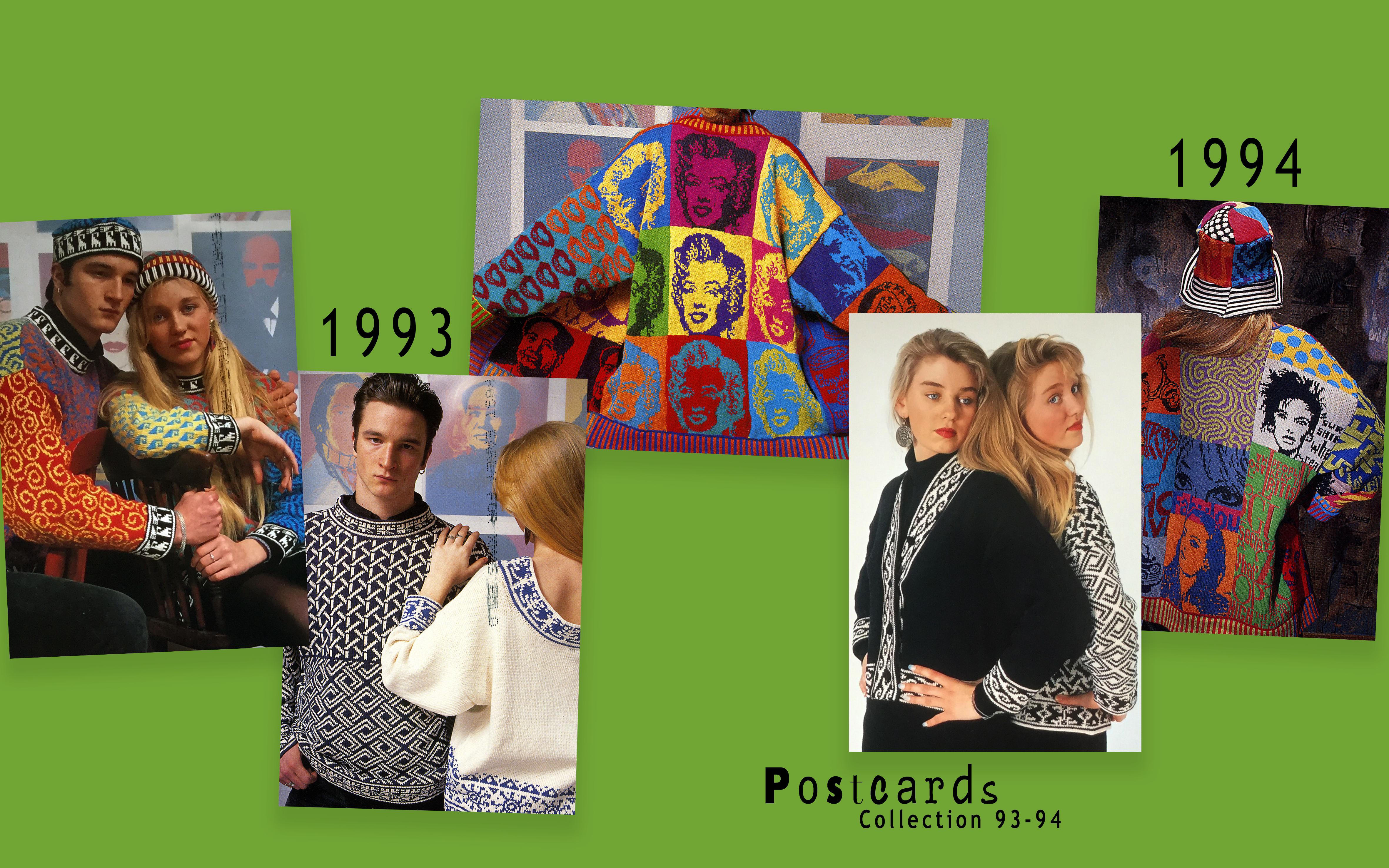 1993 -1994