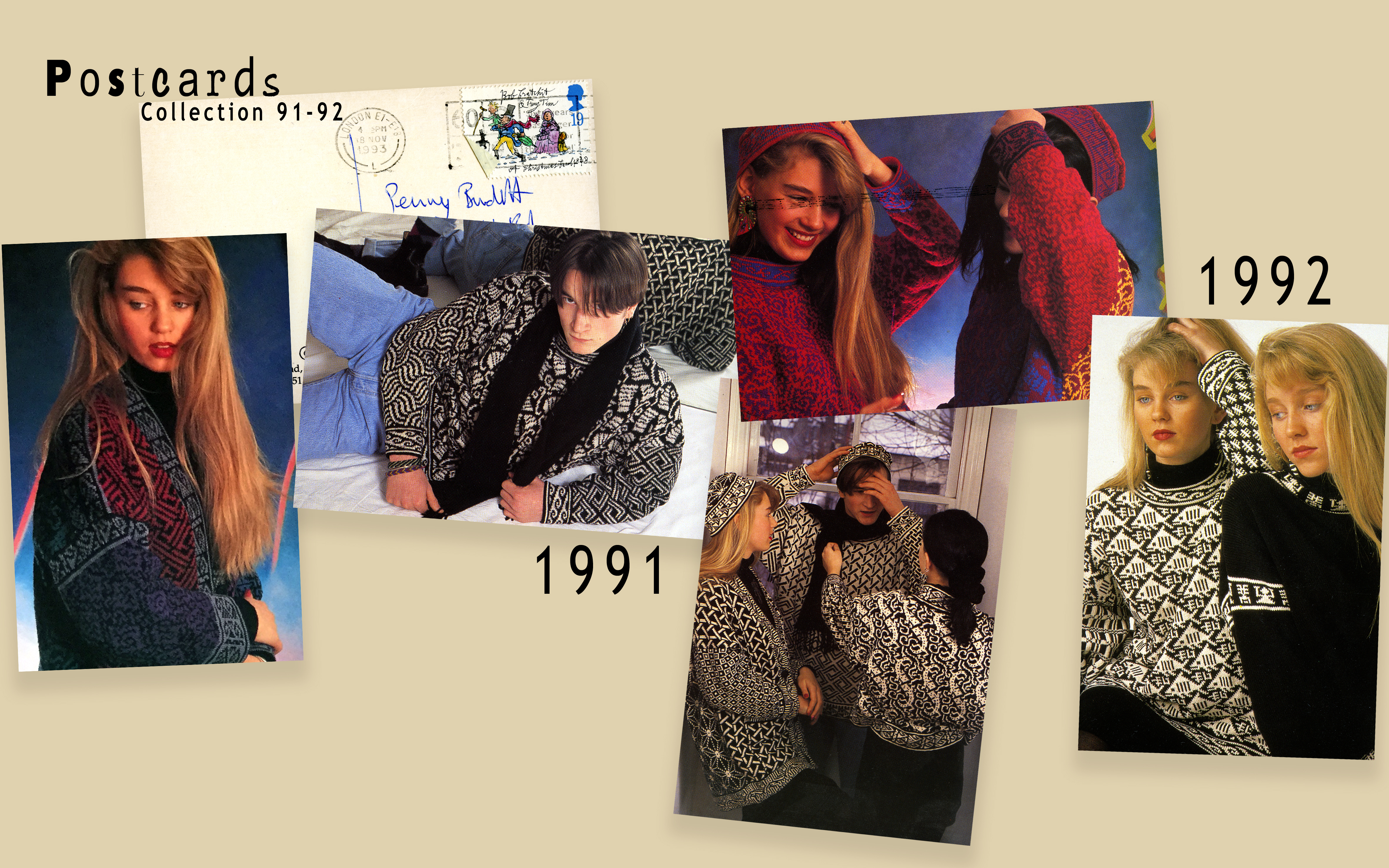 1991 -1992