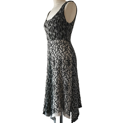 Five Panel Dress