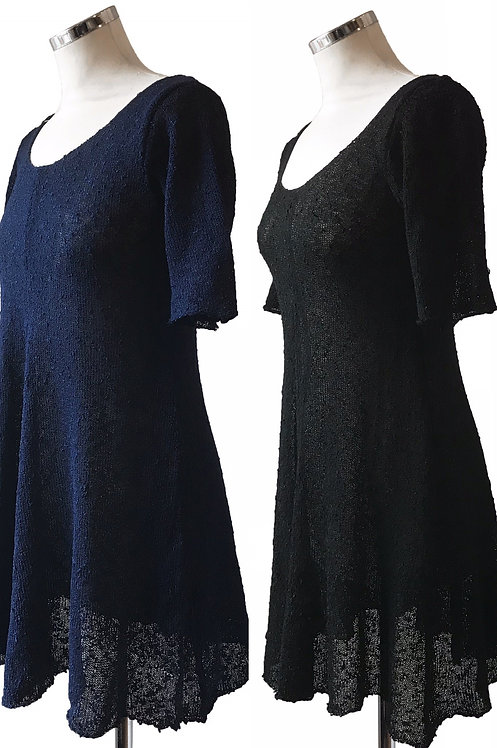 Four Panel Dress