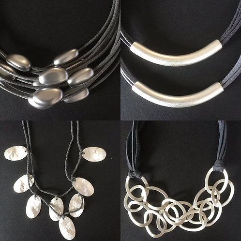 Rosanna Barcelona Necklaces