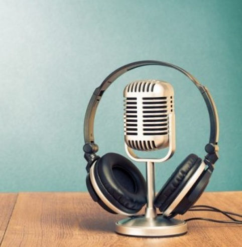 Podcast Challenge