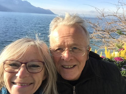 Barbara et Gilles