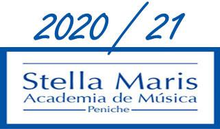 Inscrições e Renovações 2020/21