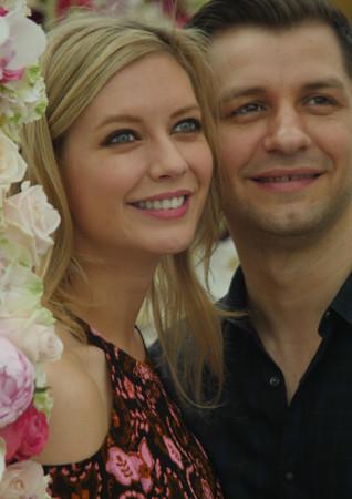 Rachel Riley & Pasha Kovalev