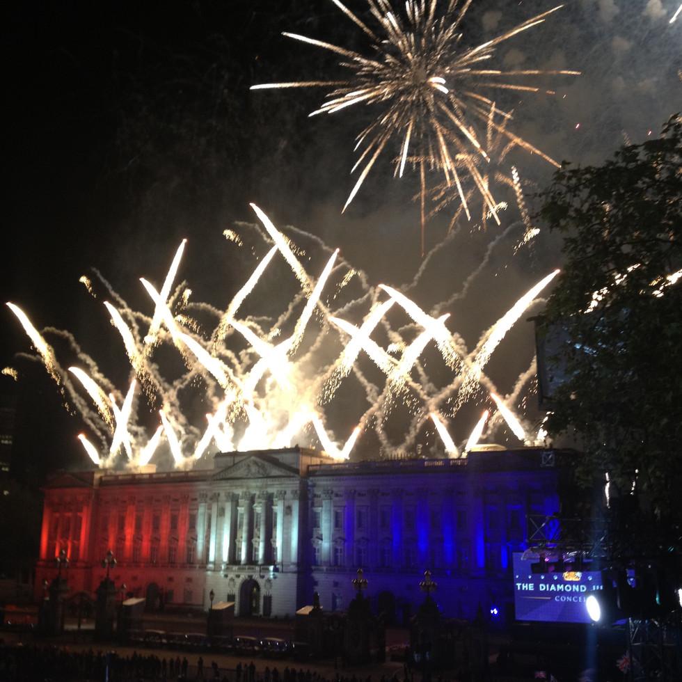 Queen's Diamond Jubilee Celebrations