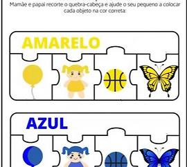 Escolinha para criançascom Autismo