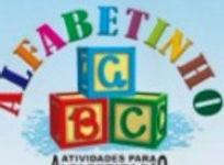 Alfabetinho atividades de alfabetizacao