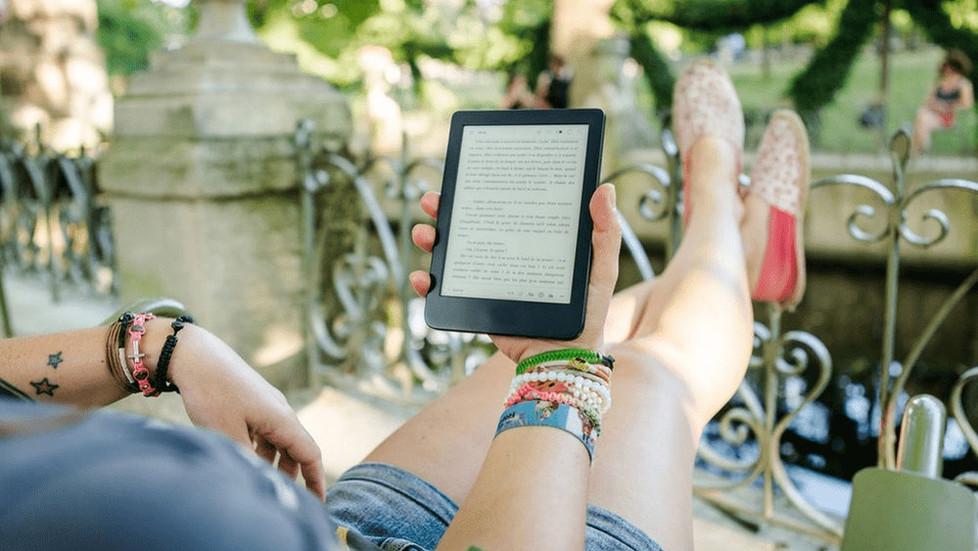 Como conseguir o teste grátis de 30 dias no Amazon Kindle Unlimited