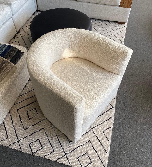 The Danica Boucle Swivel Tub Chair.jpg