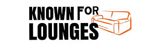 Known for Lounges logo