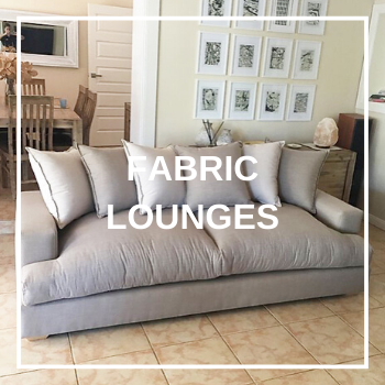 Fabric Lounges