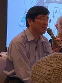 Professor Akira Sawa - USA