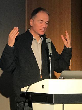 Professor Philippe Conus - Switzerland