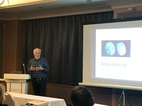 Professor Patrick McGorry - Australia