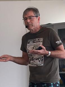 Professor Glenn Marshall - NSW, Australia