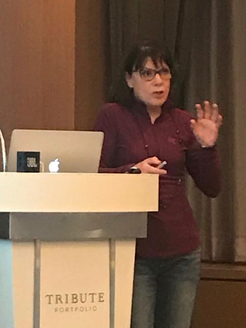Professor Debra Rickwood - Australia