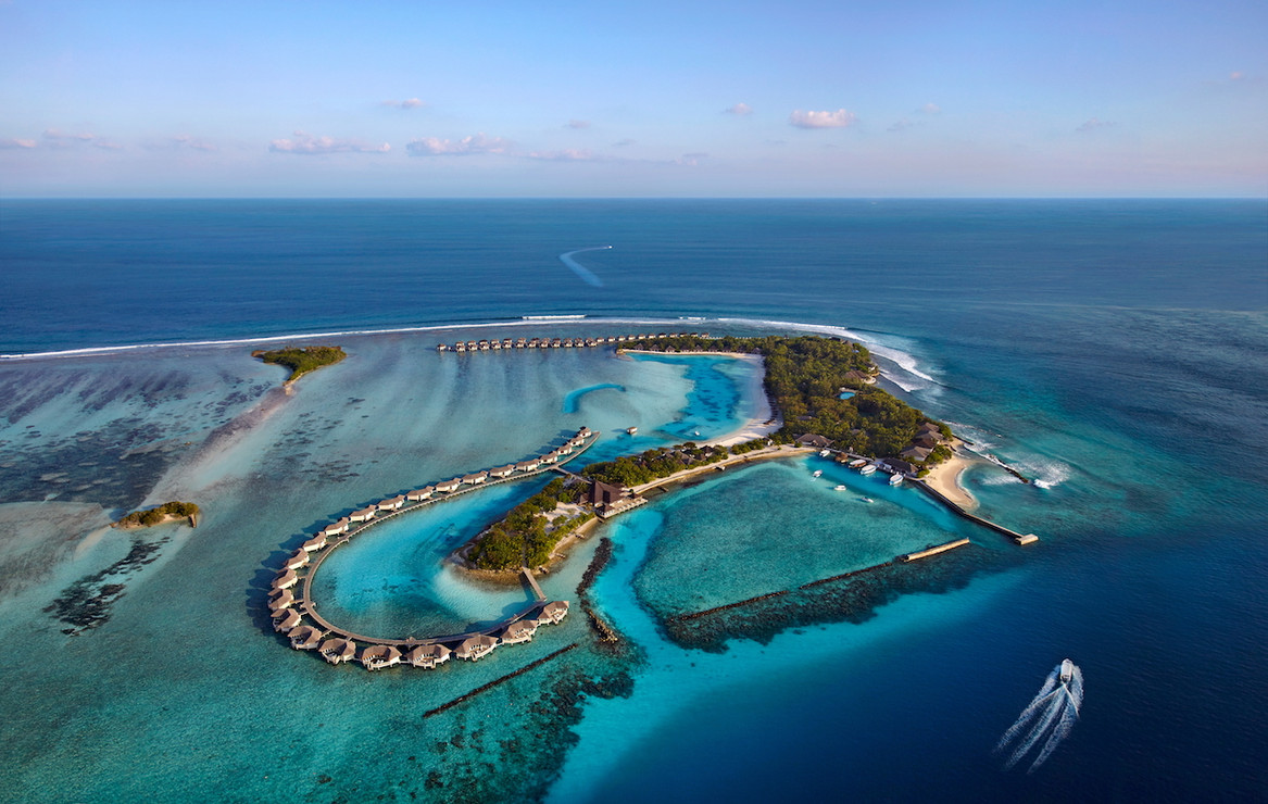 Cinnamon Resort, Maldives