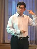 Professor Eric Chen - Hong Kong