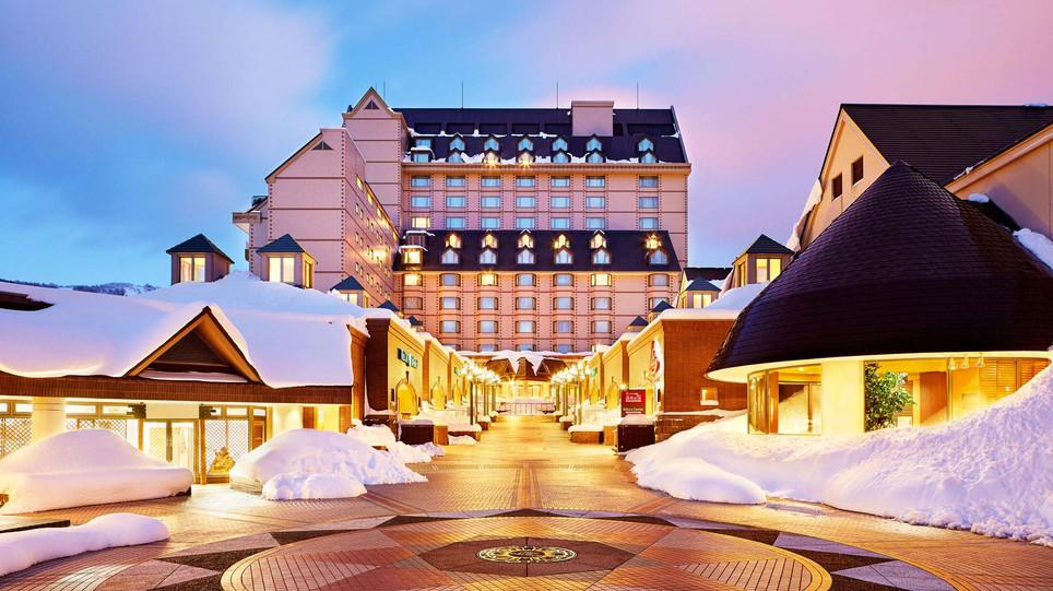 Kiroro Resort, Japan