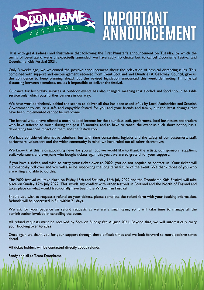Copy of Copy of Doonhame Festival 2021 Poster DAY SPLITS (2).png
