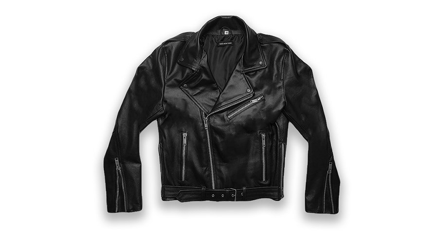 V2 Essentials Biker Jacket