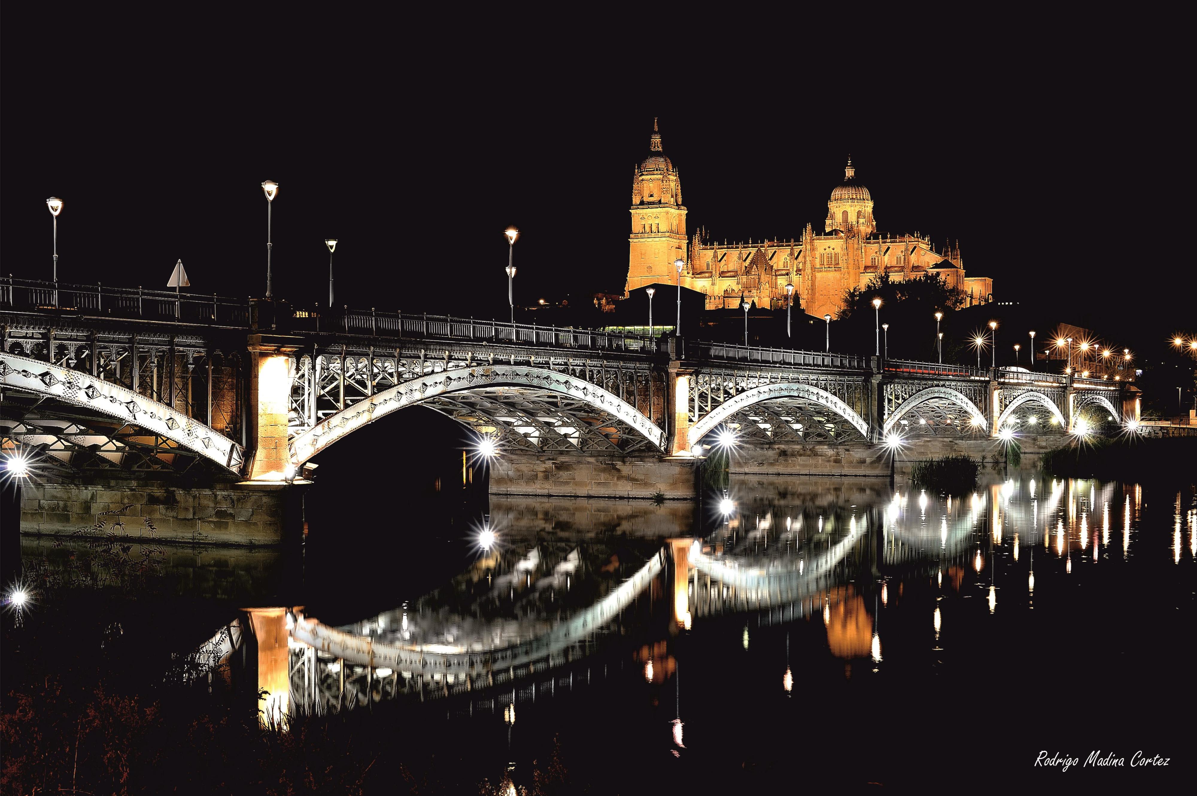 Catedral Salamanca 4000
