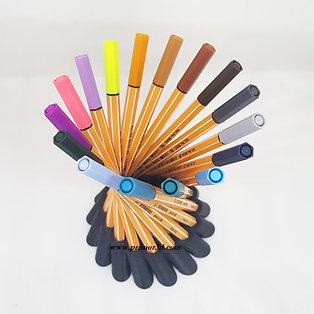 Suporte para canetas