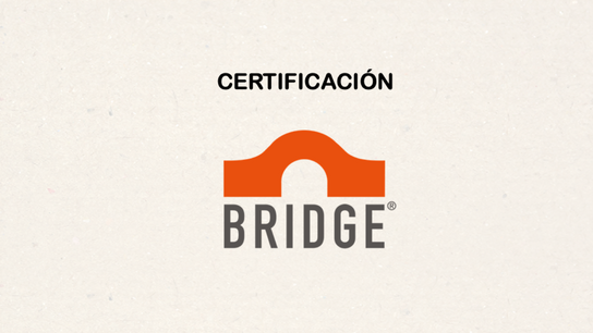 Video Certificación Bridge