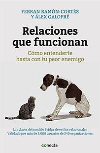 Libro Relaciones que funcionan