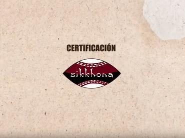 Video Certificación Sikkhona