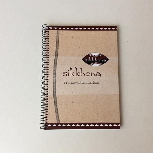 Manual Sikkhona Español