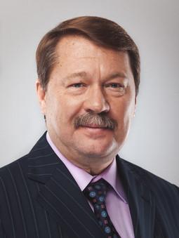 Bondarenko Vitaliy Leonidovich