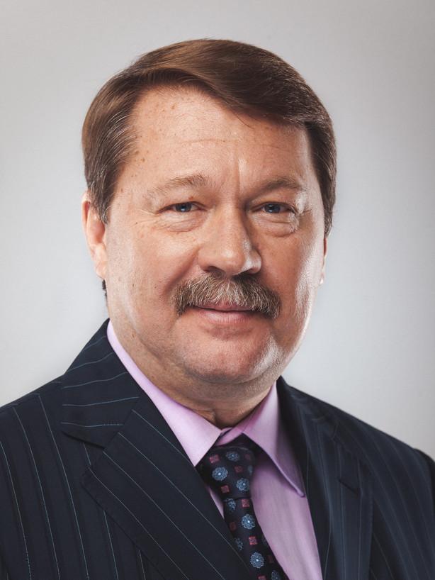 Бондаренко Виталий Леонидович