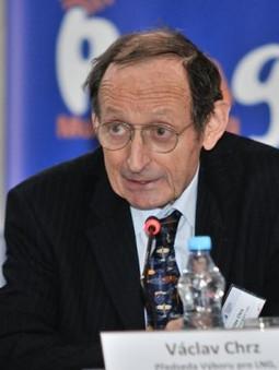 Vaclav Chrz
