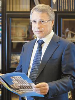 Alexandrov Anatoly Alexandrovich