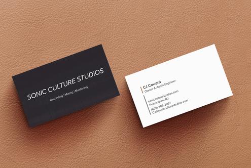 Sonic Culture Studios