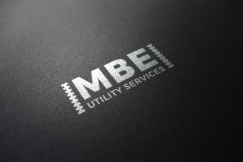 MBE Utility Services