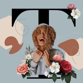 Graphic Design Collage - School