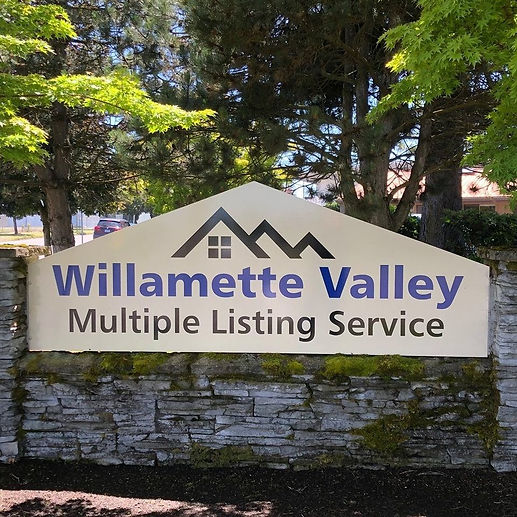 Picture of WVMLS Sign