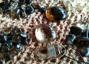 Healing Crystals - My Favorite Stone