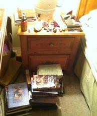 I Am A Bibliophile...
