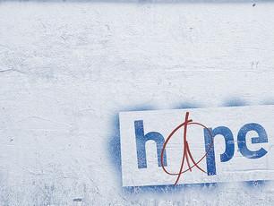 Spread Hope, Believe in Peace
