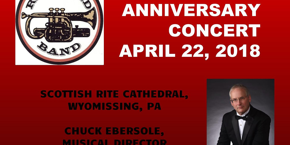 167th Spring Anniversary Concert