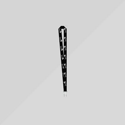 FI9-Schlüsselanhänger