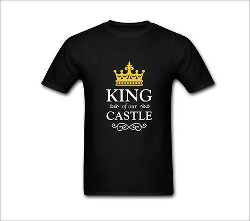 KING OF CASTLE