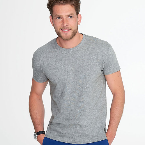 BULK IMPERIAL MAN T SHIRTS WITH YOUR LOGO
