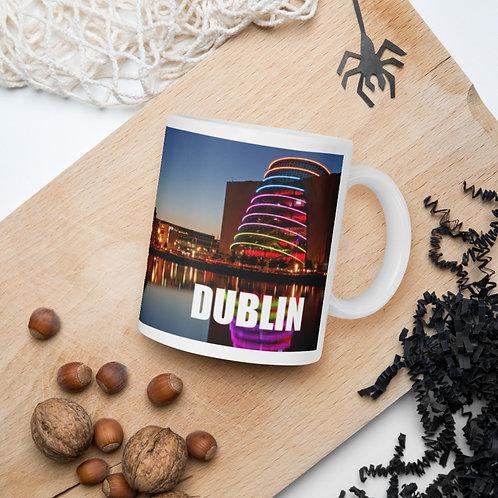 Mug Dublin