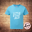 Thumbnail: PERSONALISED LITTLE BROTHER T SHIRT