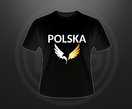 POLAND TSHIRT 14